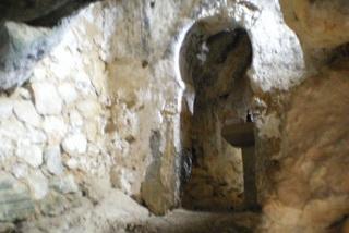 Campaña de investigación y conservación del Bien de Interés Cultural de San Juan de Socueva (Arredondo, Cantabria): Ermita rupestre visigótica en la vertiente marítima de la Cornisa Cantábrica