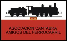 ACAF | Asociación Cántabra Amigos del Ferrocarril