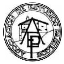 AEP | Asociación de Estudios Pasiegos / Extinta.